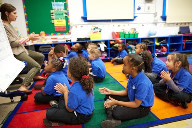 SPI Classroom