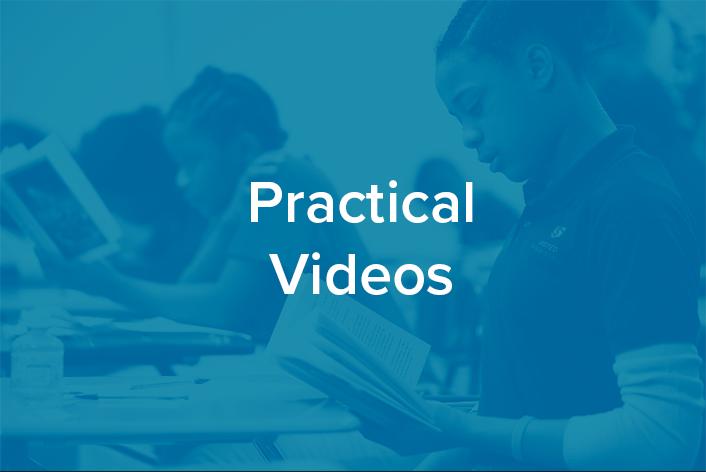 Practical Videos
