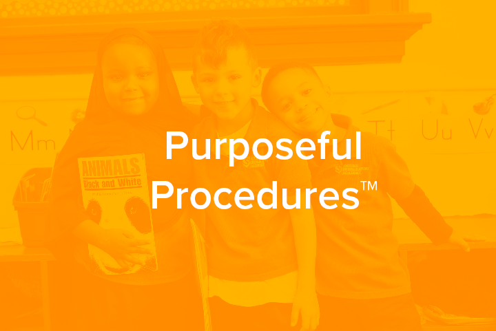 Purposeful Procedures