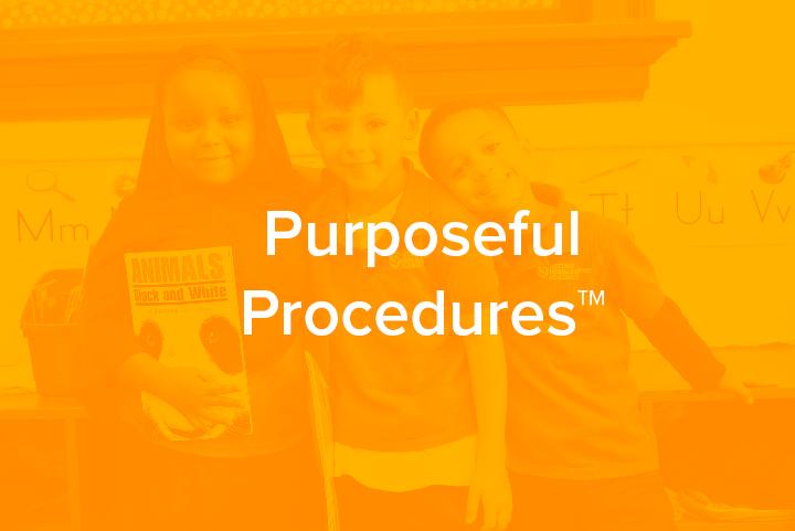 Purposeful Procedures