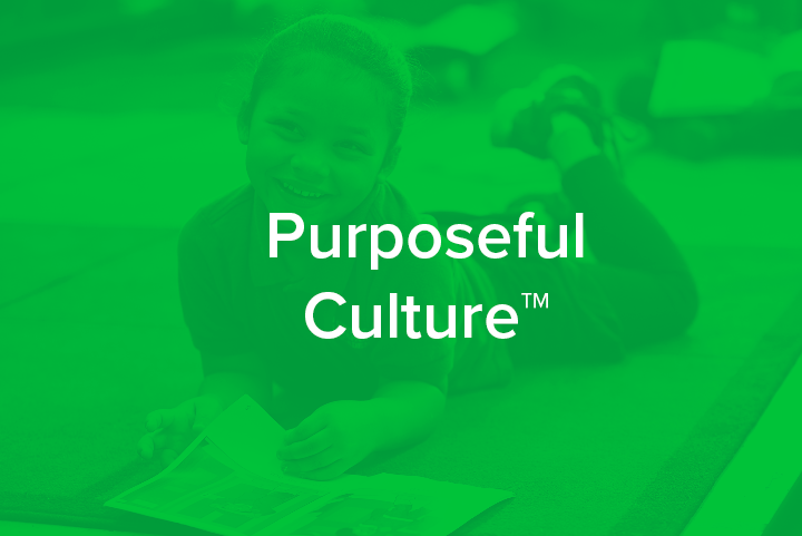 Purposeful Culture