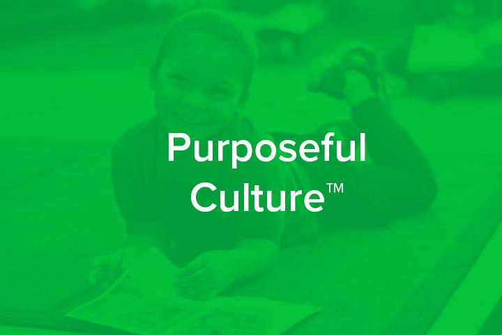 Purposeful Culture