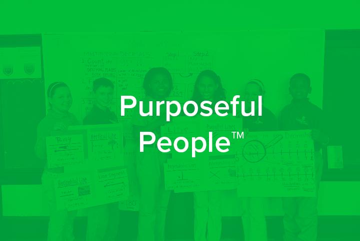 Purposeful People