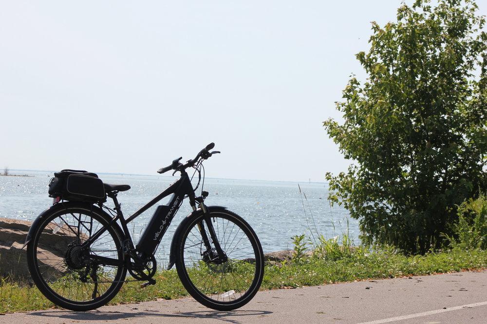 Lachine propose Vélo-Transit