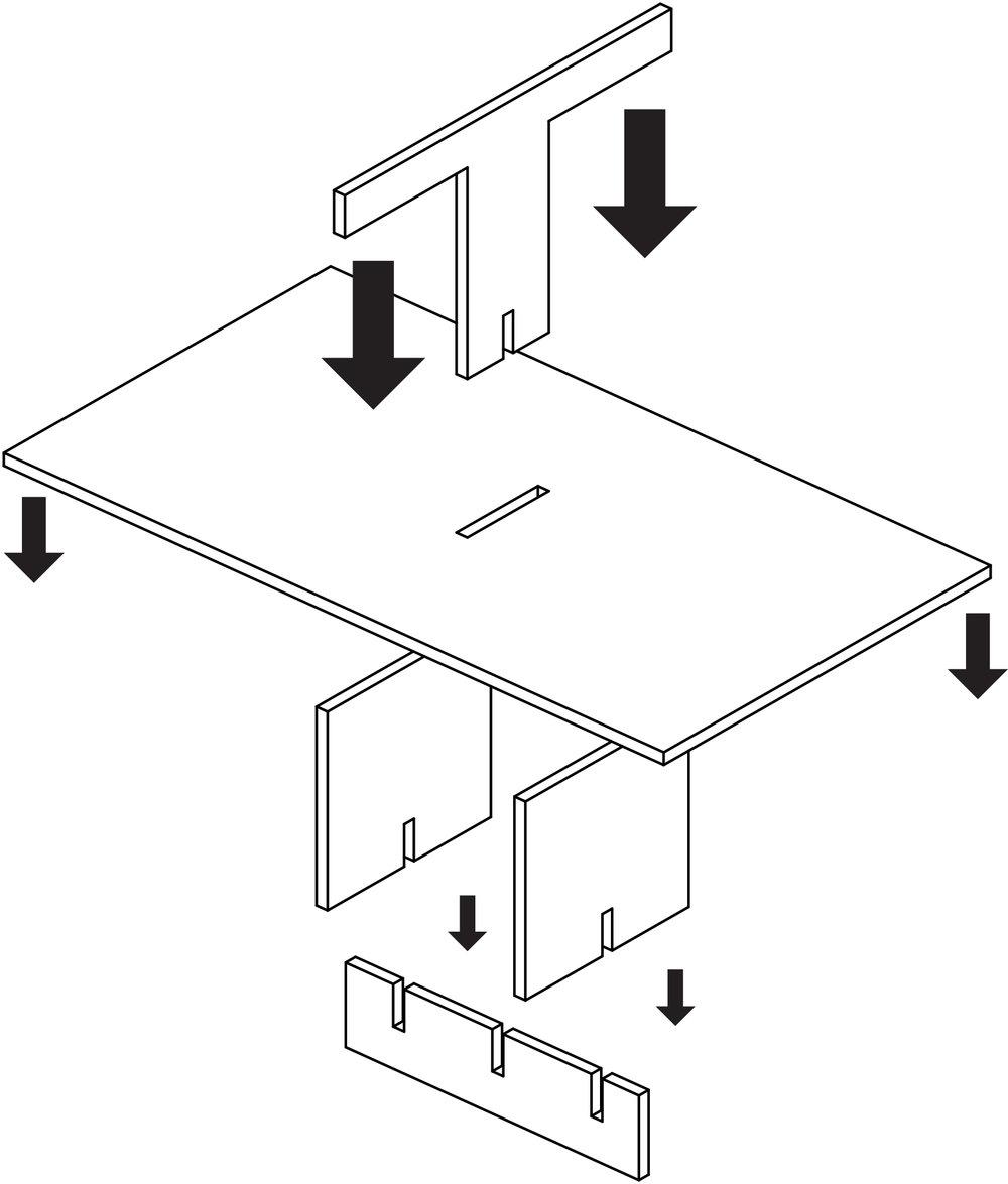 Diagram of table for the VIVA Refresh Grant