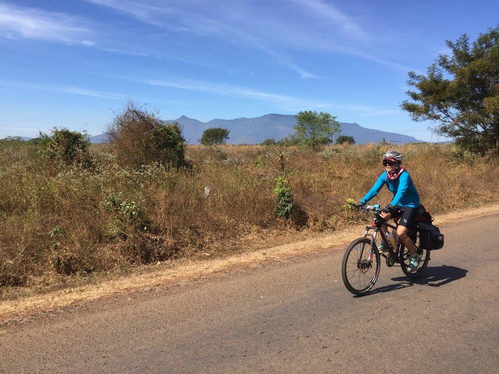 Cycling Laos | © Markus Pukonen