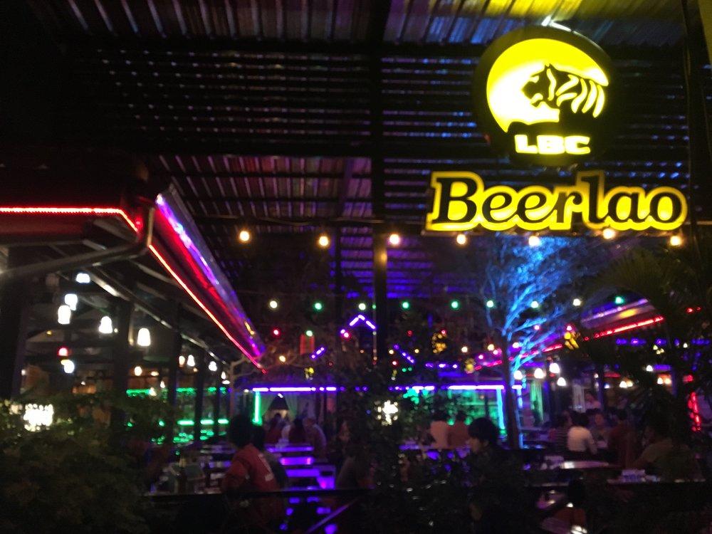 Beer Lao | Regina Beach
