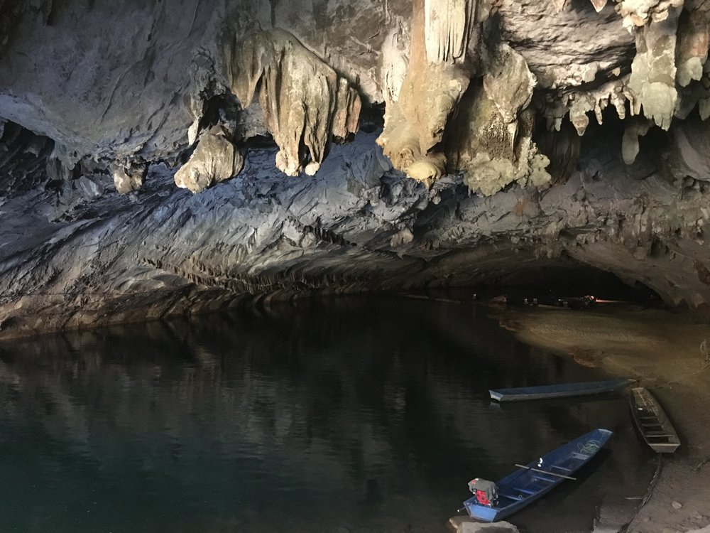 Cave Kong Lor |Regina Beach