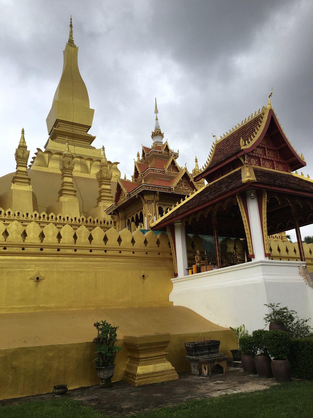 That Luang | Regina Beach