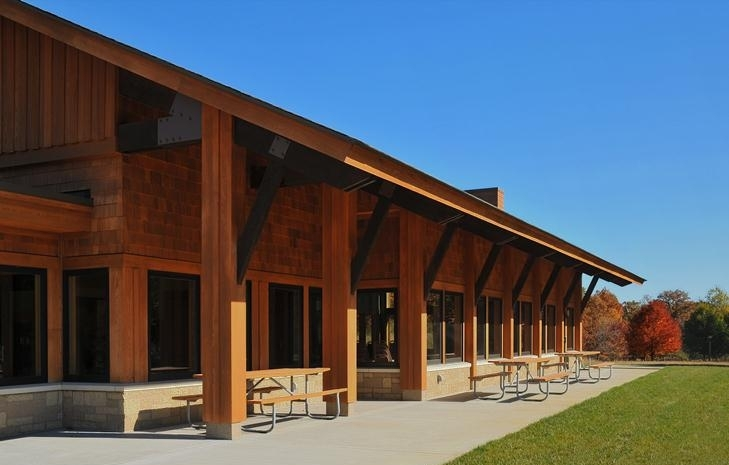 LAKE ELMO NORDIC CENTER -
