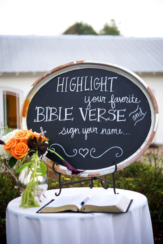 Photo via  WeddingForward