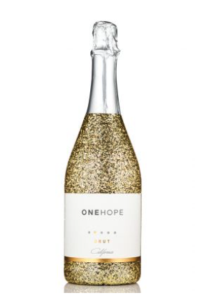 Brut Sparkling Wine by ONEHOPE