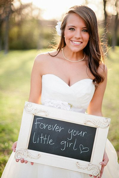 photo by  Jennifer Wilson Photography  via Bridal Guide