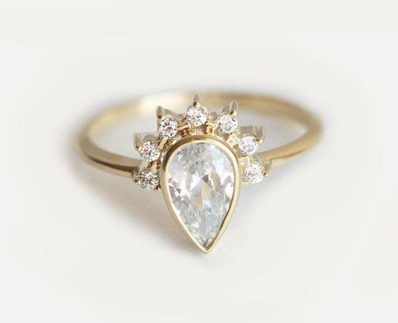 Engagement Ring  by  MinimalVS