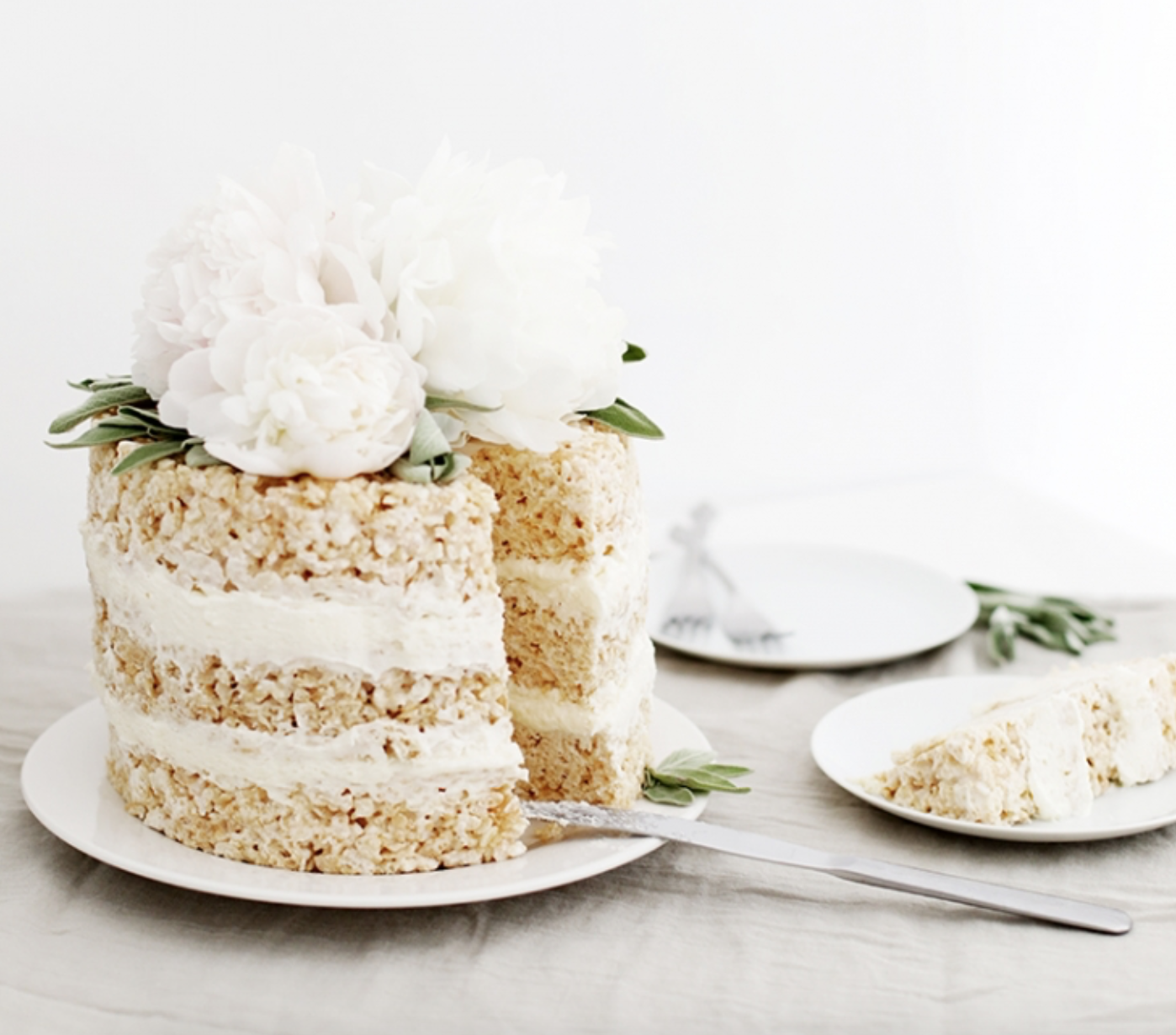10 Wedding Cake Alternatives — The Tabitha Shop