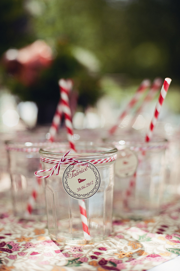 patriotic wedding