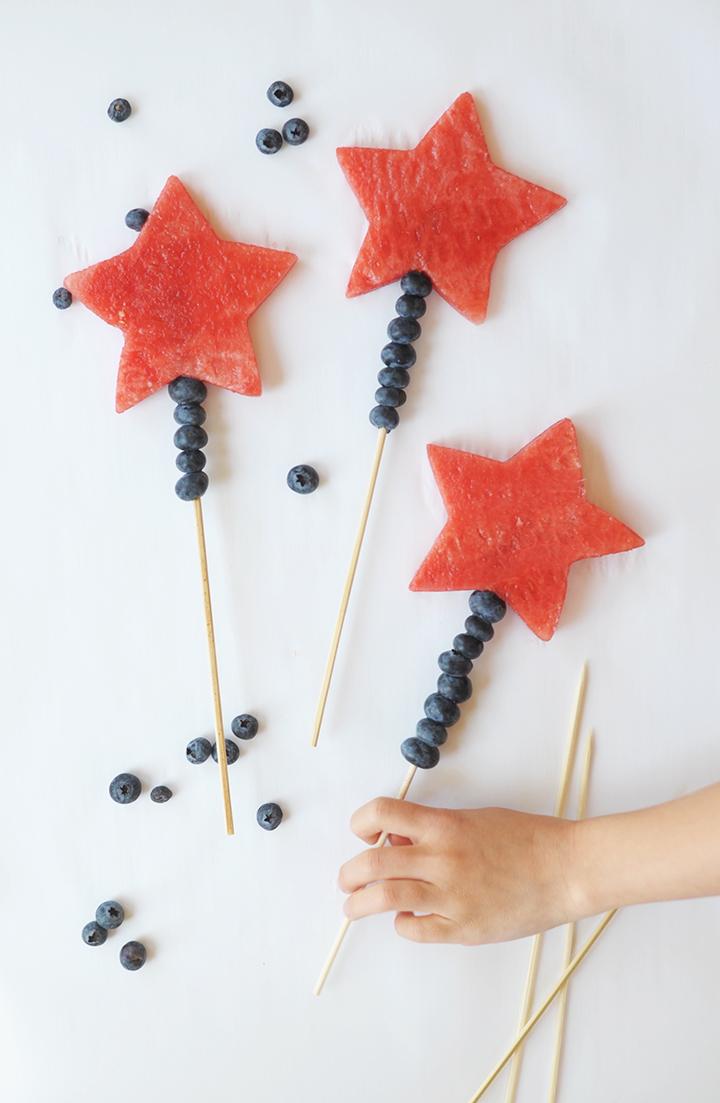 watermelon star
