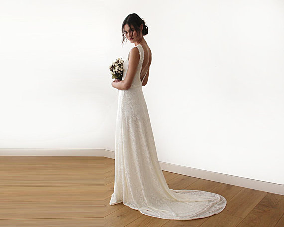 10 Online Wedding Dresses If Youre So Over Expensive Boutiques