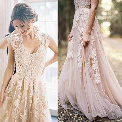 wedding dress affordable