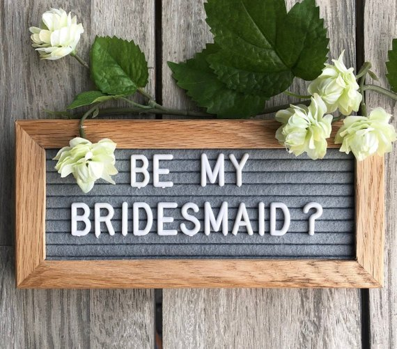 10 Letter Boards to Welcome Your Wedding Guests - Board by Design by JMS - #weddings #guests #letterboard #weddingdecor