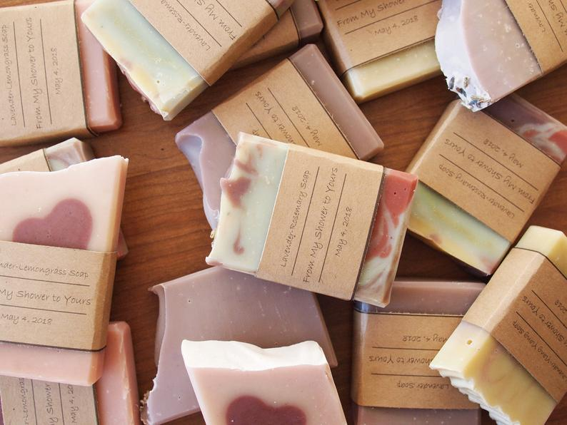 10+ Wedding Favors Your Guests Will Actually Want - Favor by Botany Barn Canada - #wedding #weddingfavors #weddingblog