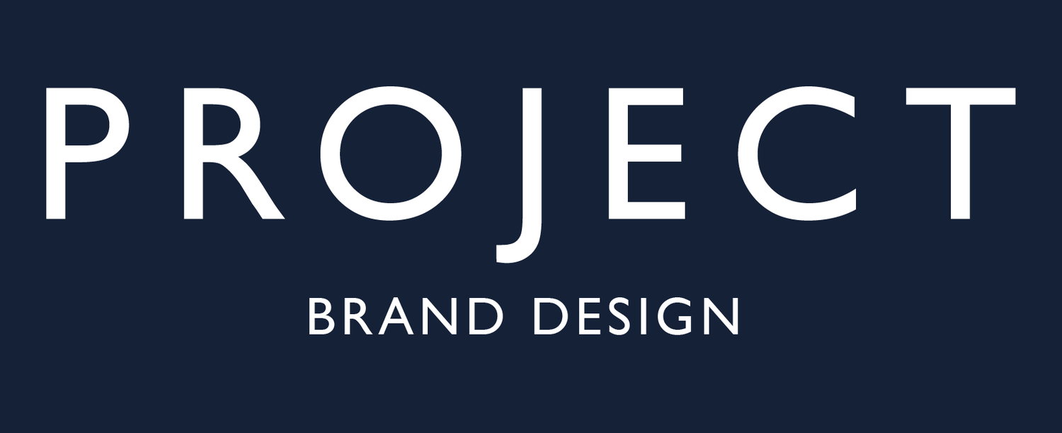 Project Brand Design