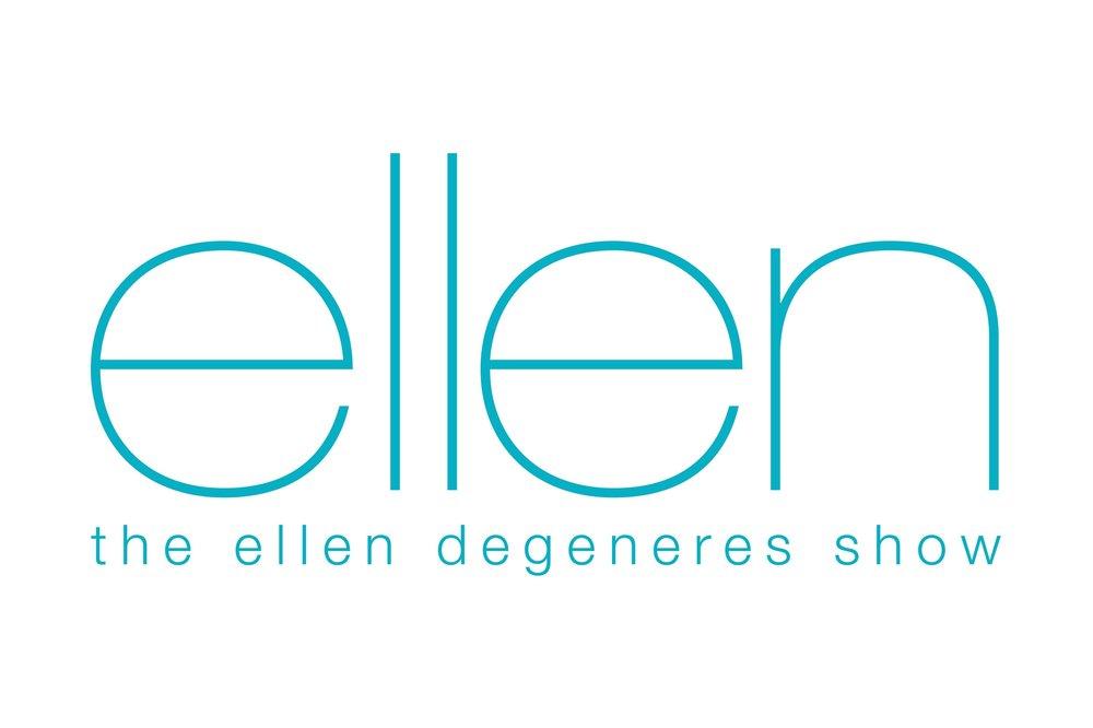 Beardbangs has been featured on the Ellen Degeneres Show