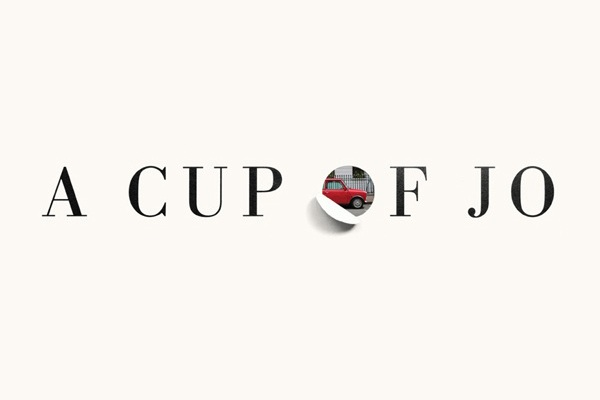 Beardbangs has been featured in A Cup of Jo Magazine