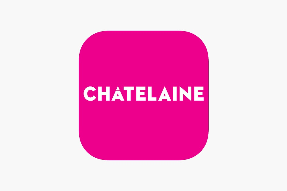 Beardbangs has been featured in Chatelaine Magazine