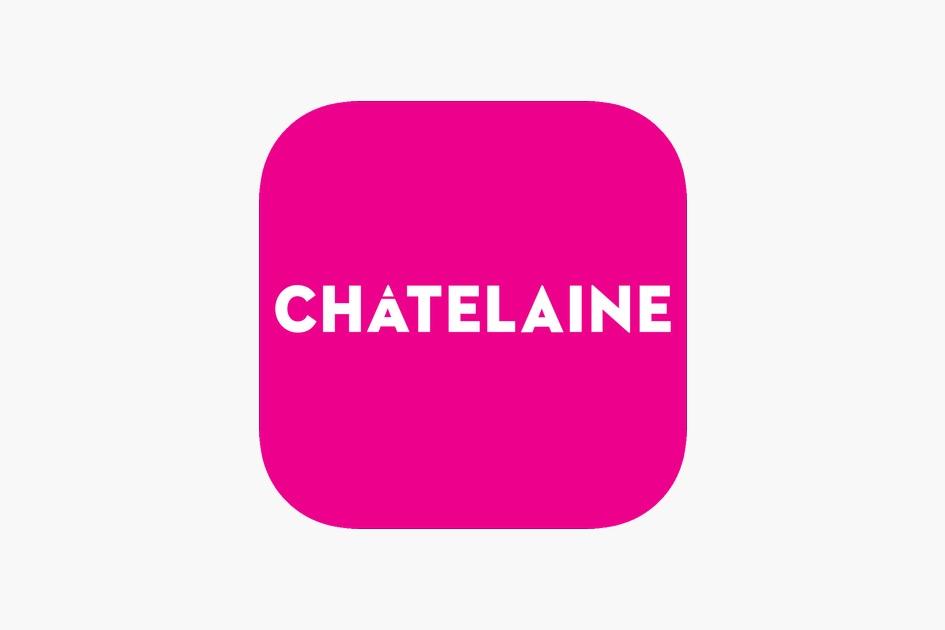 Beardbangs has been featured in Chatelaine Magazine