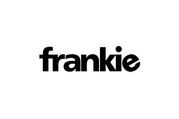 Beardbangs has been featured in Frankie Magazine