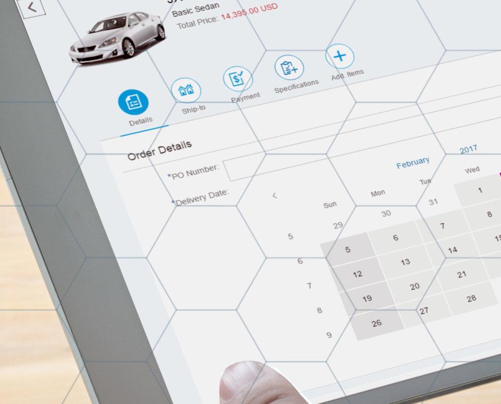 Platform + Technology