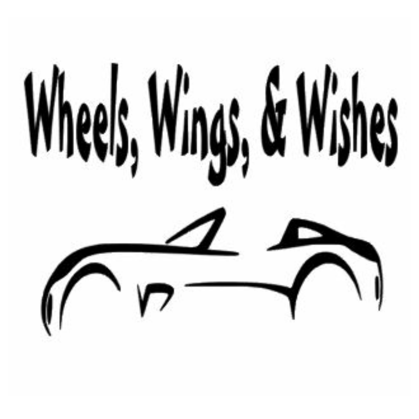 Wheels, Wings & Wishes