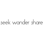 Seek Wander Share