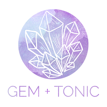 Gem and Tonic