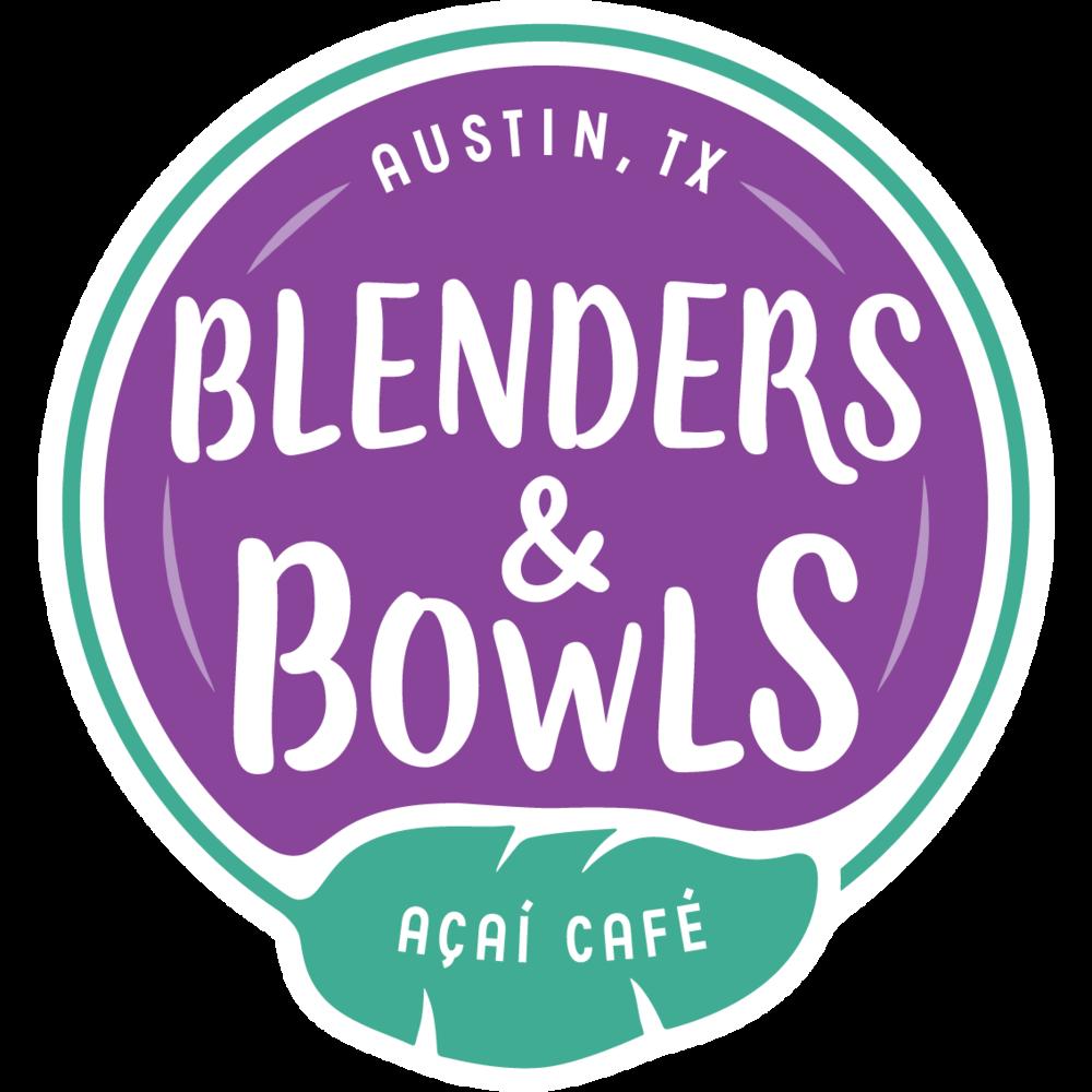 Blenders & Bowls