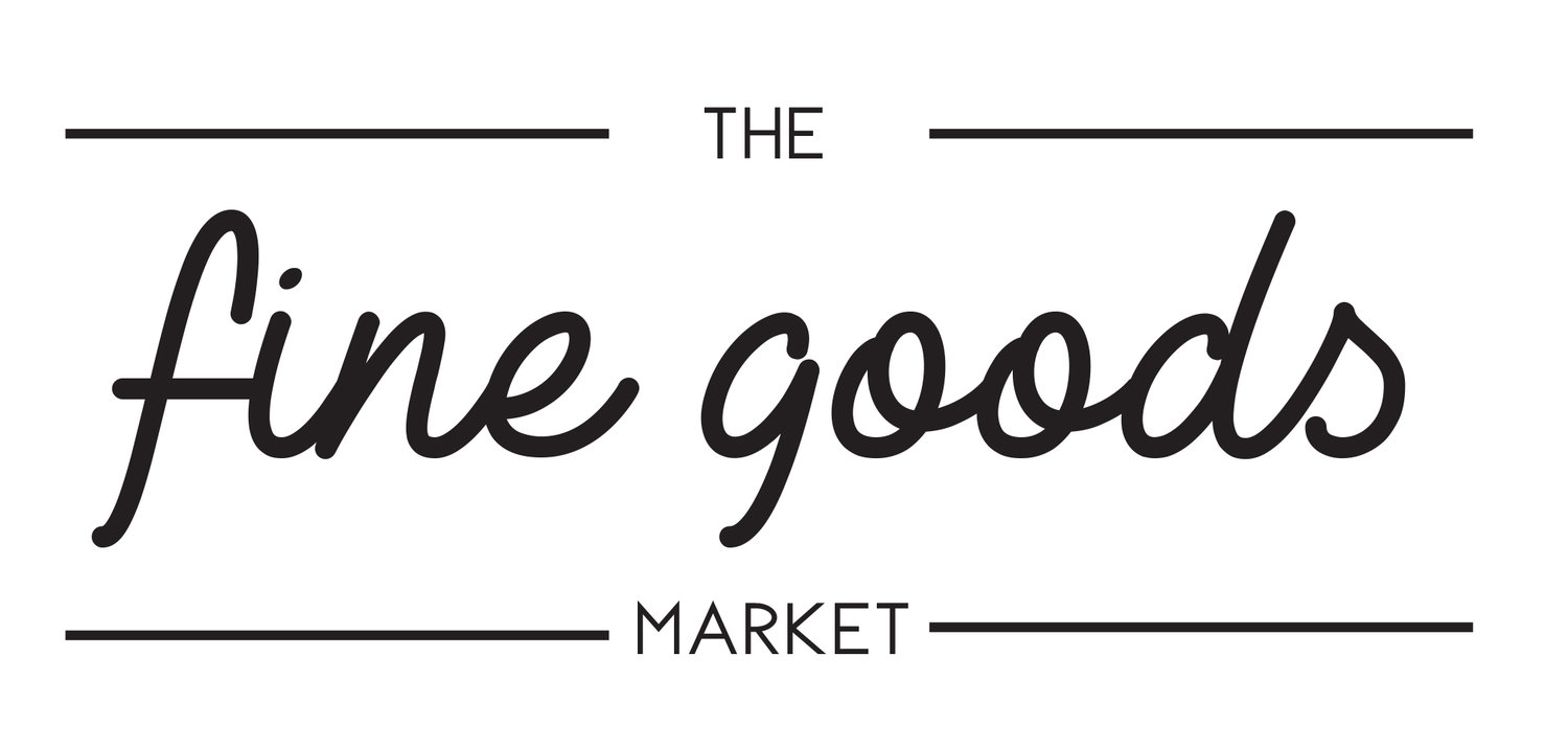 The Fine Goods Market