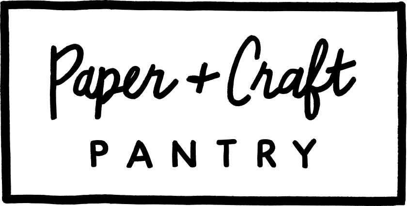 Stationery paper shop and workshop classes in Austin, Texas.