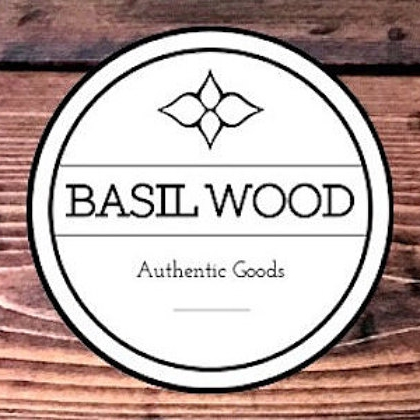 Basil and Wood