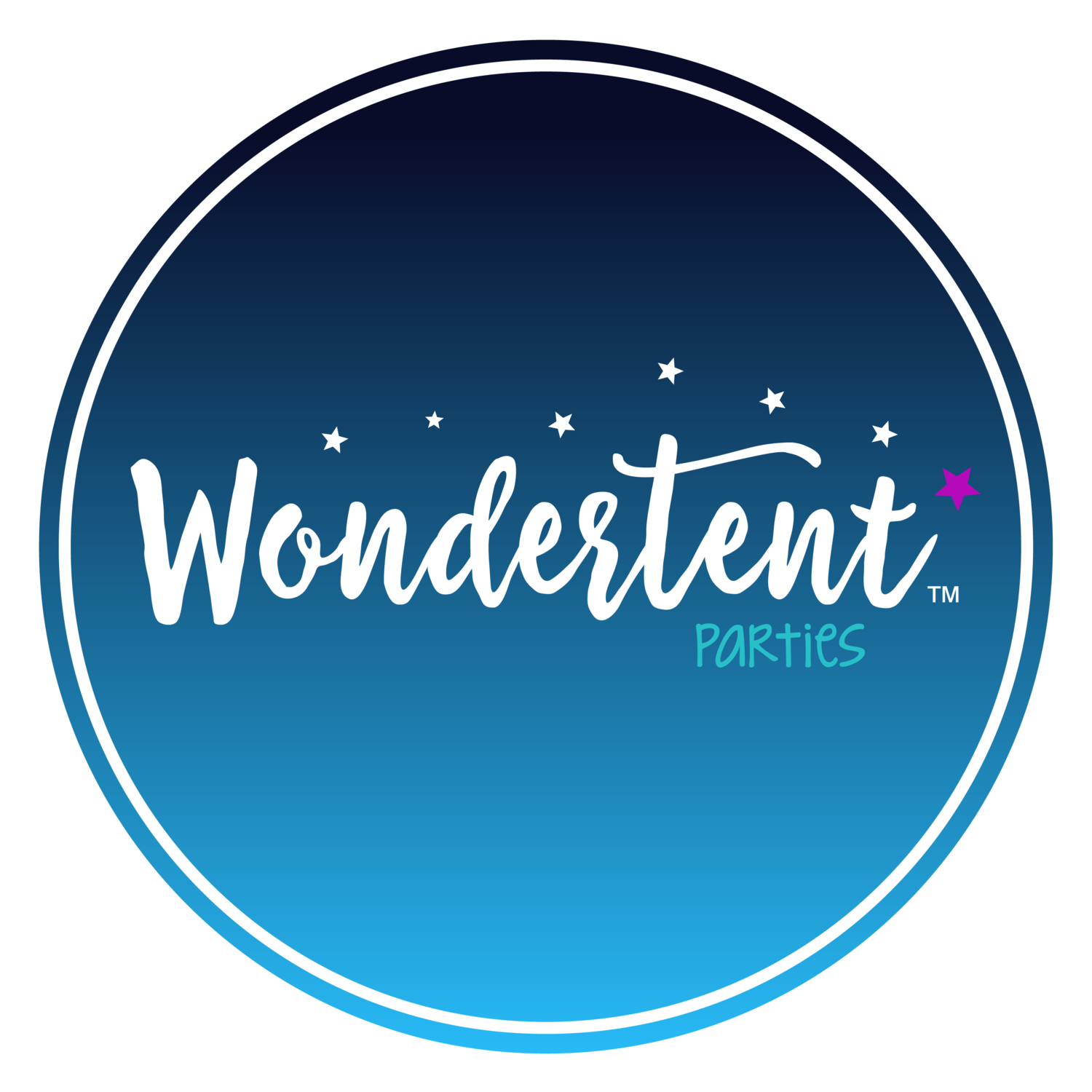 WonderTent Parties