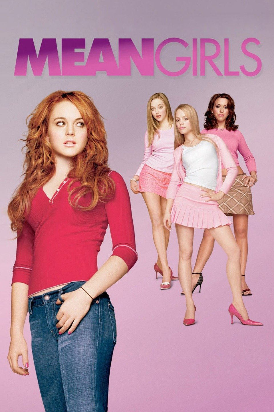 Mean Girls - So it may not totally be a Christmas movie, but my daughter won't pass up a chance to watch Mean Girls, and the Winter Talent Show rendition of Jingle Bell Rock will have you wanting to join in and recreate the routine with the family… or so I have heard.