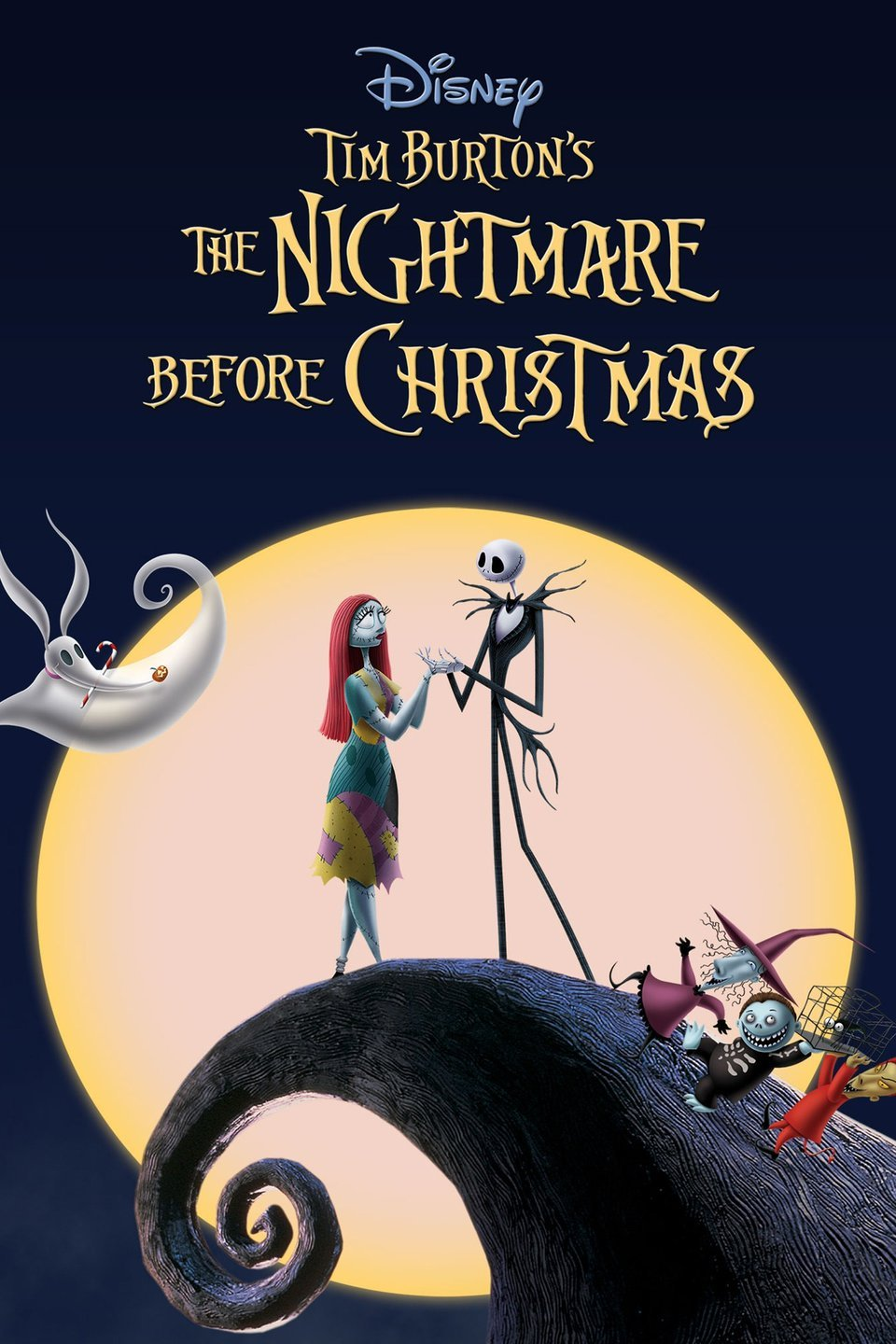 "The Nightmare Before Christmas. - Christmas film or Halloween film? Either way, this twisted tale from the mind of Tim Burton will appeal to your ""too cool for Christmas movies"" teens. Before long you'll all be cheering for Jack Skellington to take over Christmas. While the stop-motion effects might feel a little dated (and that's still part of the charm) the film's off-beat nature is a refreshing addition to the Christmas roster, packing charm with just the right amount of creepy to make this a must watch."