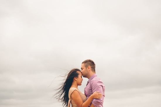 Nathan & Ann -