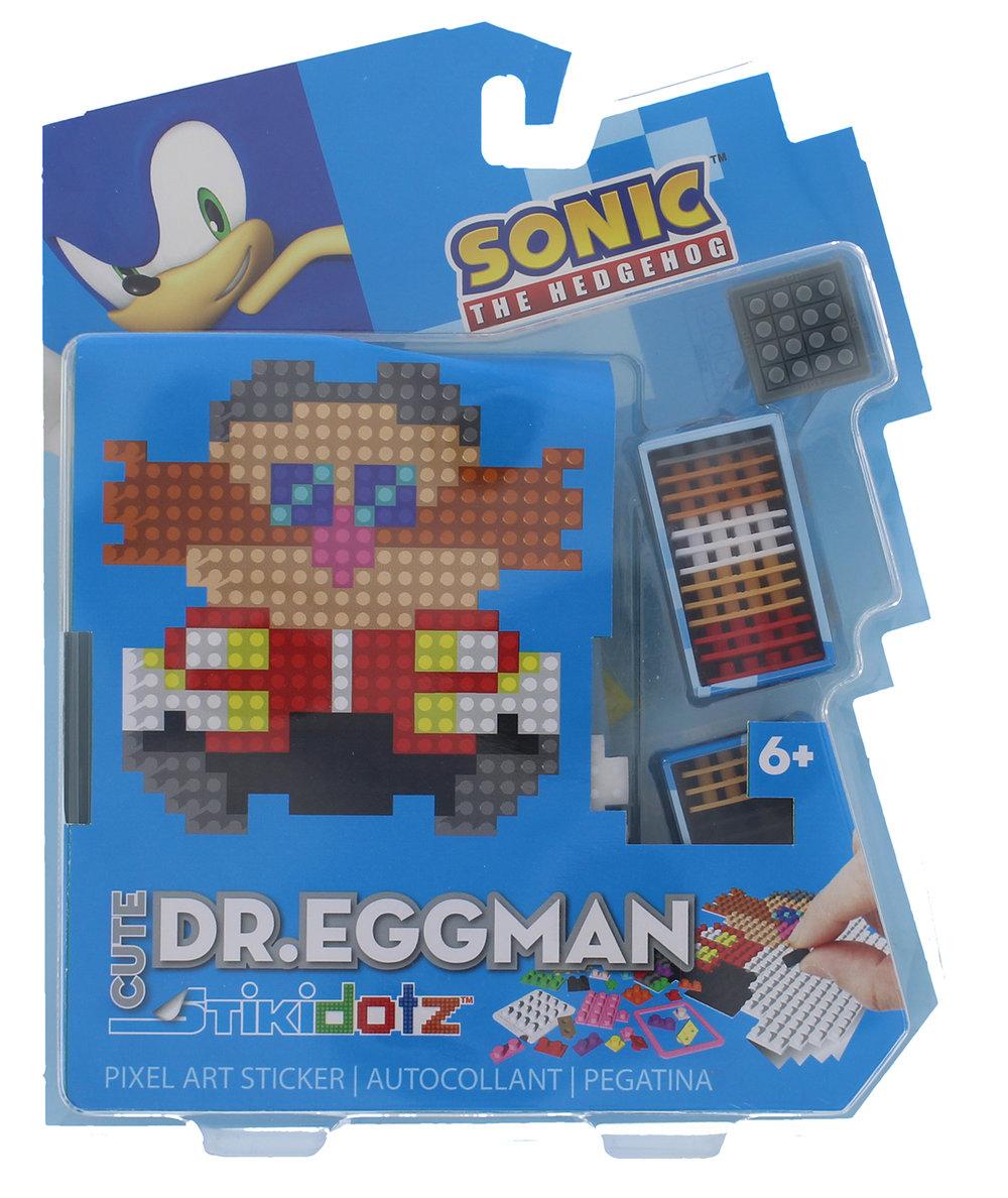 Cute Dr. Eggman