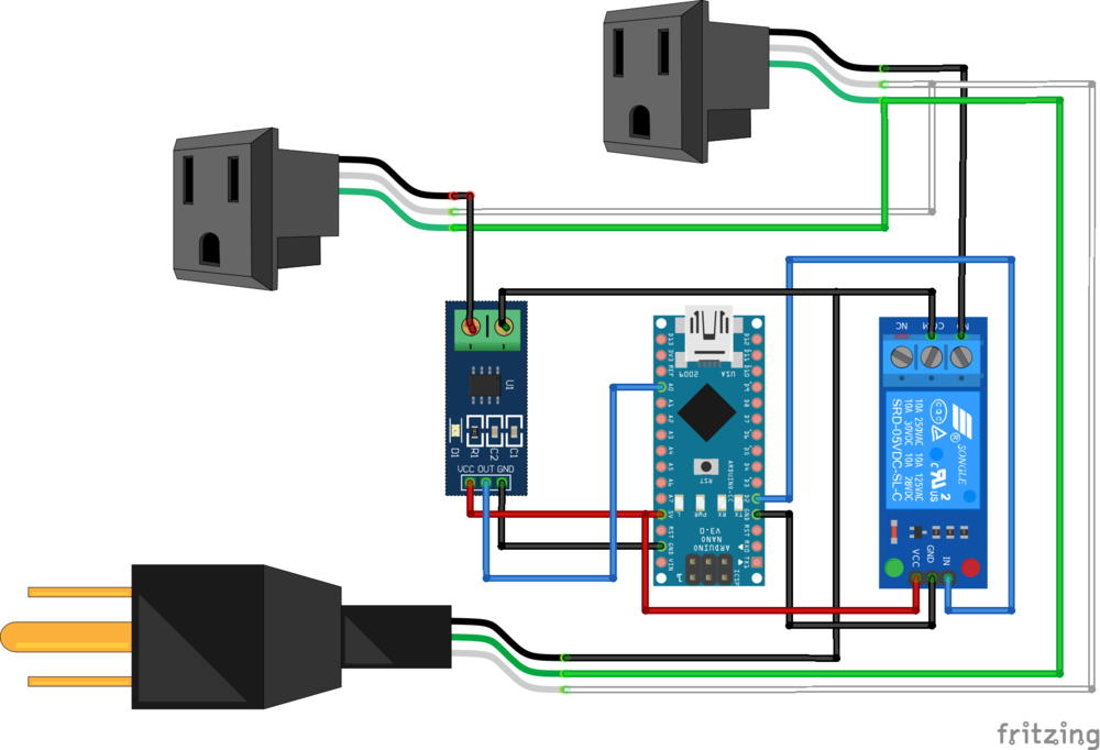 Vacuum Switch Wiring - Diagrams Catalogue on