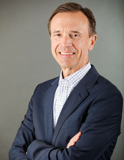 David Goodson - MANAGING DIRECTOR & CHIEF INVESTMENT OFFICERDavid Goodson has more than 30 years of experience working with corporations, pension plans, and individuals on investment issues, including security selection, portfolio design, and investment management.