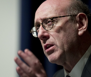 Kenneth Feinberg was appointed to oversee the Sept. 11 Victim Compensation Fund and the victim assistance fund established in the wake of the 2013 Boston Marathon bombings. (Credit: AP)