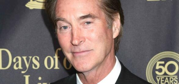 Drake Hogestyn injured in fall, temporarily out at Days