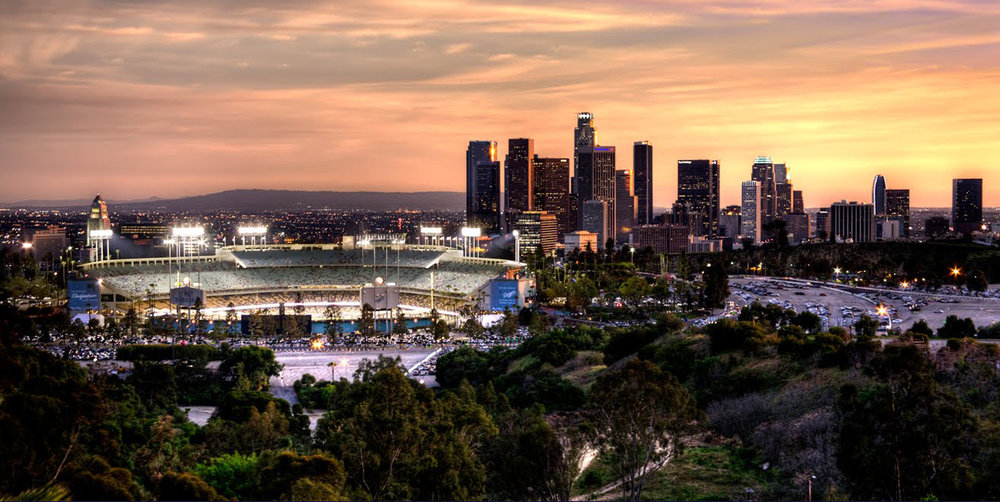 2017         Howarth & Smith   Dodgers Game -