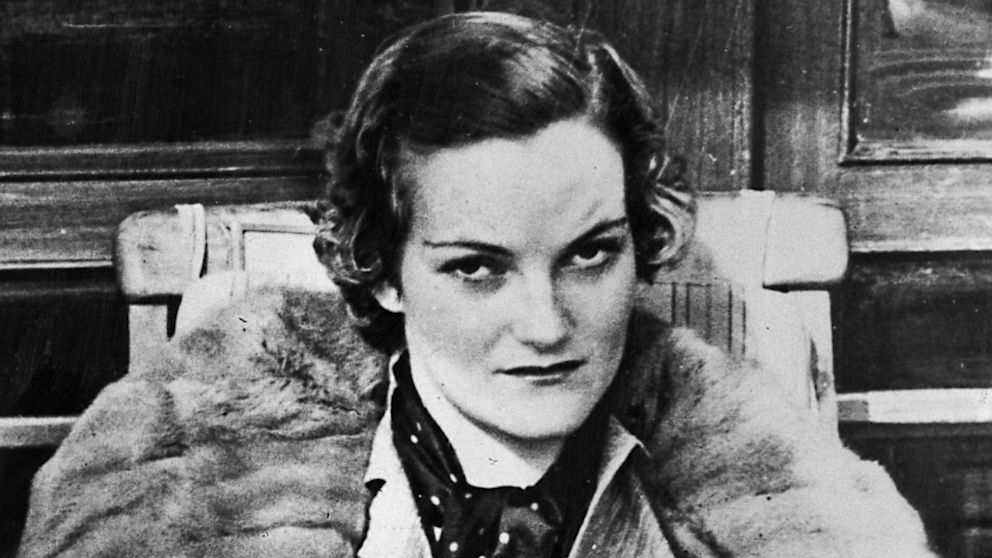 Court Revisits The Last Days Of Doris Duke Howarth Smith